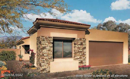 10341 E Painted Turtle E Lane #0, Tucson, AZ 85747 - MLS#: 22018645