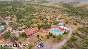 12050 S Desert Sanctuary Road, Benson, AZ 85602 - MLS#: 22123645