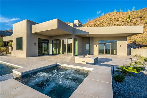 Photo of 14422 N Dove Canyon Pass, Marana, AZ 85658 (MLS # 21931646)