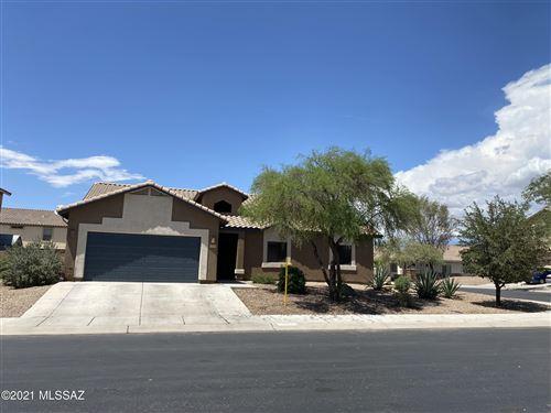 Photo of 11046 W Aplomado Drive, Marana, AZ 85653 (MLS # 22118646)