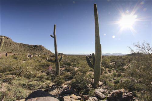 Photo of 13718 N Nesting Quail Place #233, Marana, AZ 85658 (MLS # 22000647)