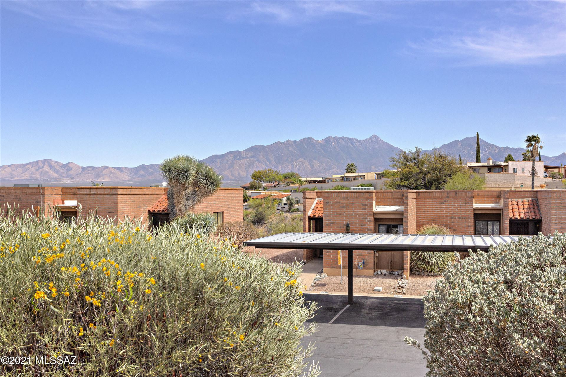 2505 S Calle Del Dante, Green Valley, AZ 85622 - MLS#: 22109647