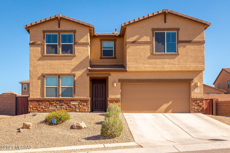 17240 S Nicholas Falls Drive, Vail, AZ 85641 - MLS#: 22109649