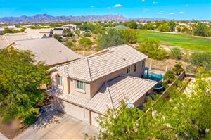 Photo of 10656 N Sand Canyon Place, Oro Valley, AZ 85737 (MLS # 21925651)