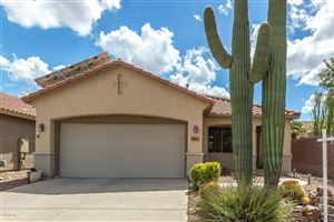 Photo of 7839 W Red Clay W Lane, Tucson, AZ 85743 (MLS # 21923653)