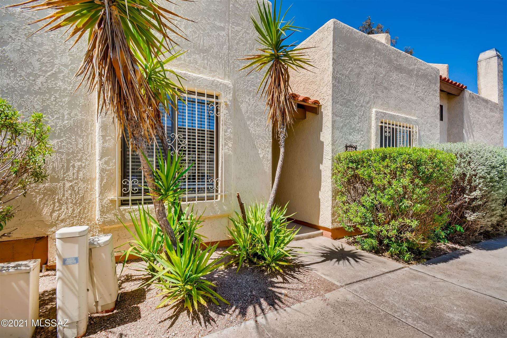 2529 N Ironwood Ridge Drive, Tucson, AZ 85745 - MLS#: 22108653