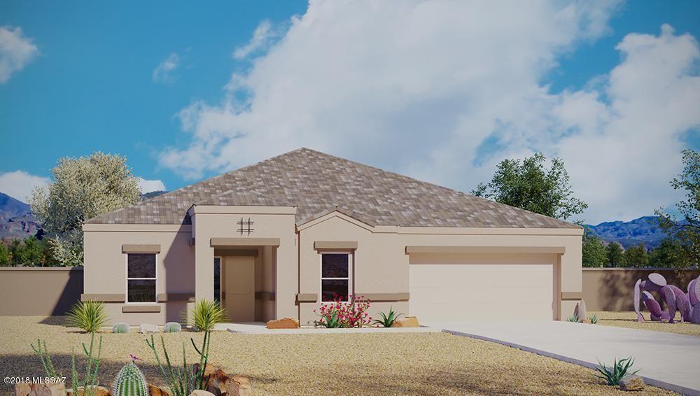 8908 W Blakebrook Road, Tucson, AZ 85653 - #: 21917654