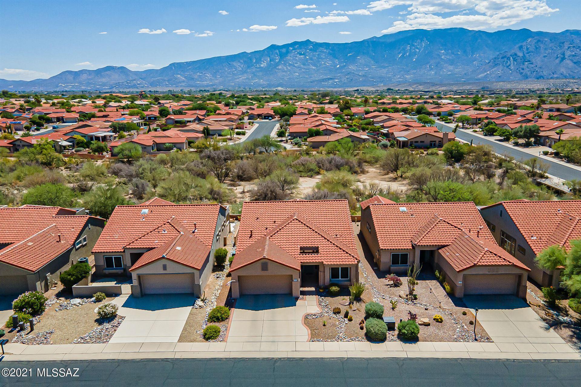 14028 N Willow Bend Drive, Oro Valley, AZ 85755 - MLS#: 22116654