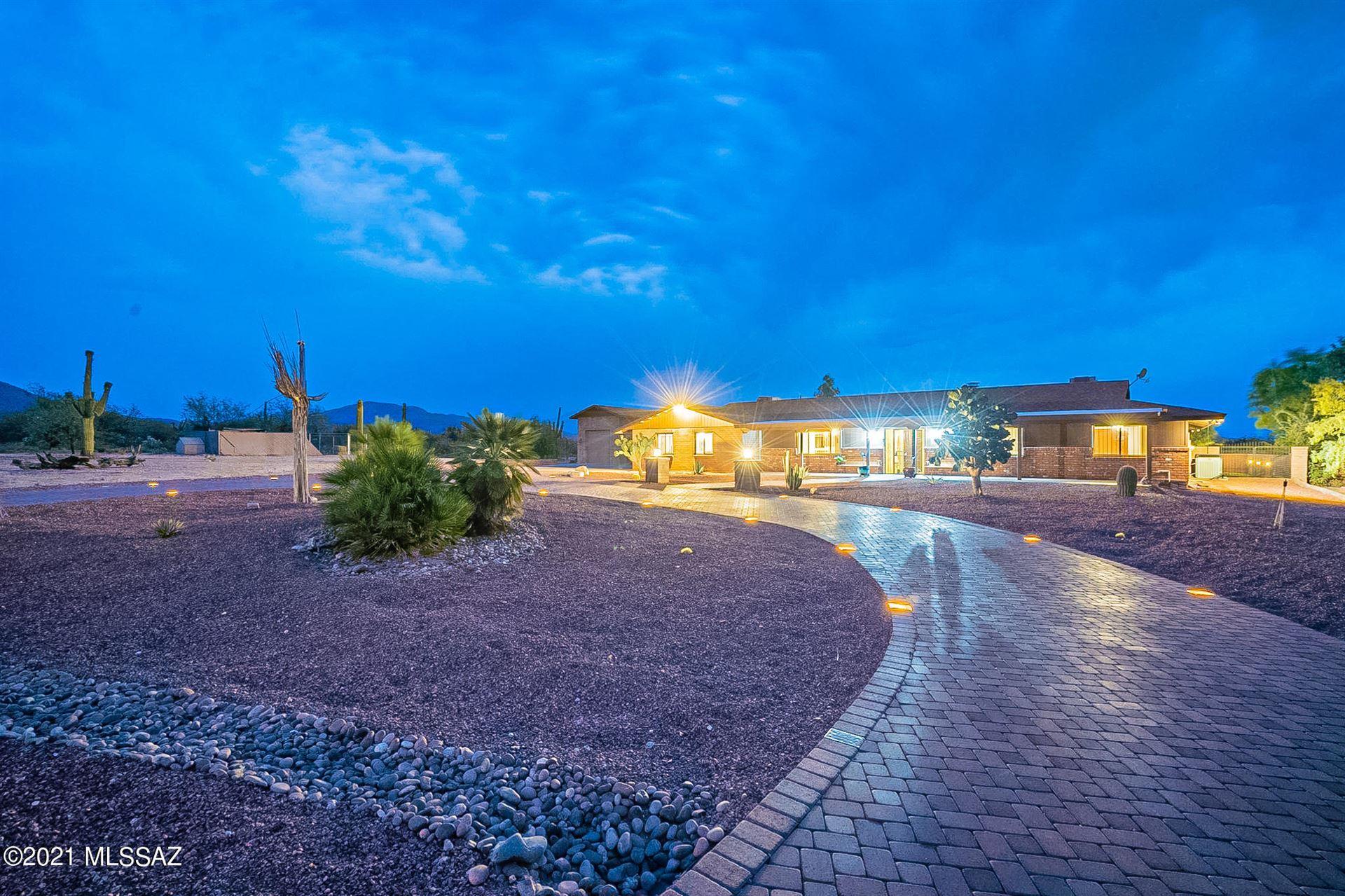 10180 E Cadillac Lane, Tucson, AZ 85749 - MLS#: 22114655