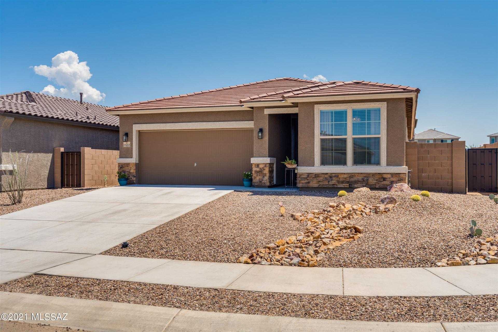 11955 E Ryscott Circle, Vail, AZ 85641 - MLS#: 22122655