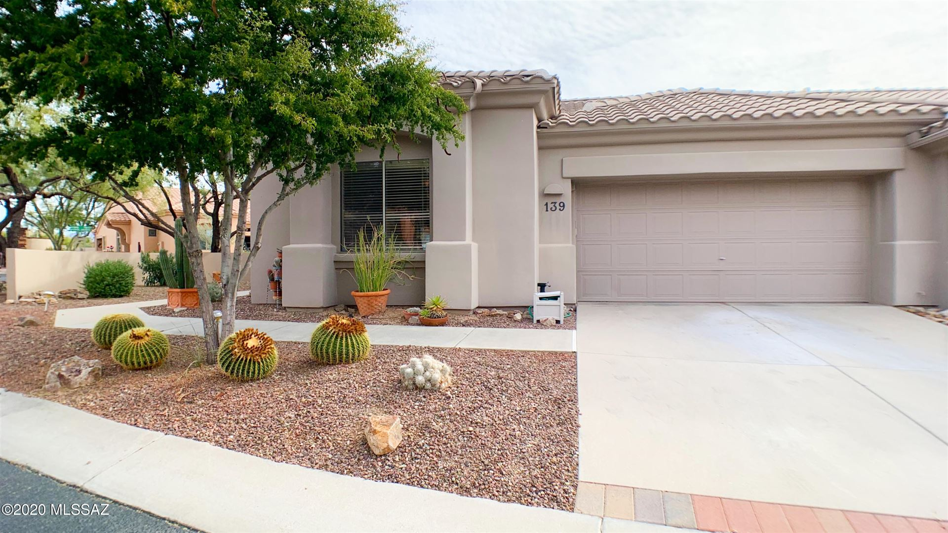 13401 N Rancho Vistoso Boulevard #139, Oro Valley, AZ 85755 - MLS#: 22031656
