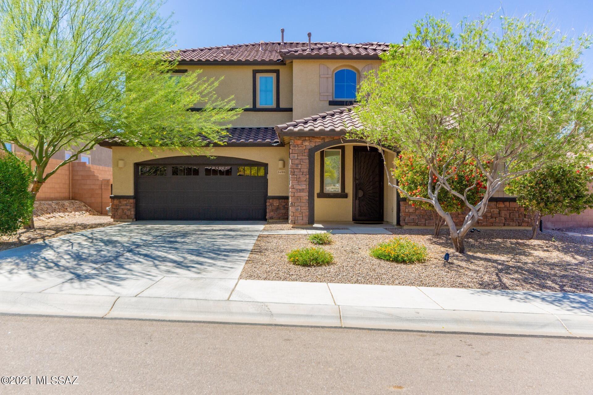 5495 W Dry Creek Court, Marana, AZ 85658 - MLS#: 22109656