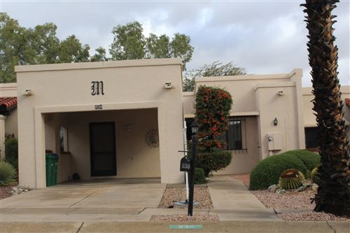 Photo of 830 W Calle De Emilia, Green Valley, AZ 85614 (MLS # 21921657)