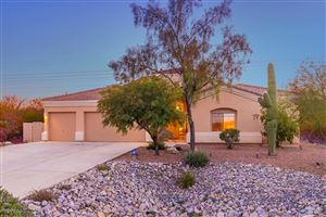 Photo of 7941 N Placita Murrieta, Tucson, AZ 85743 (MLS # 21902658)