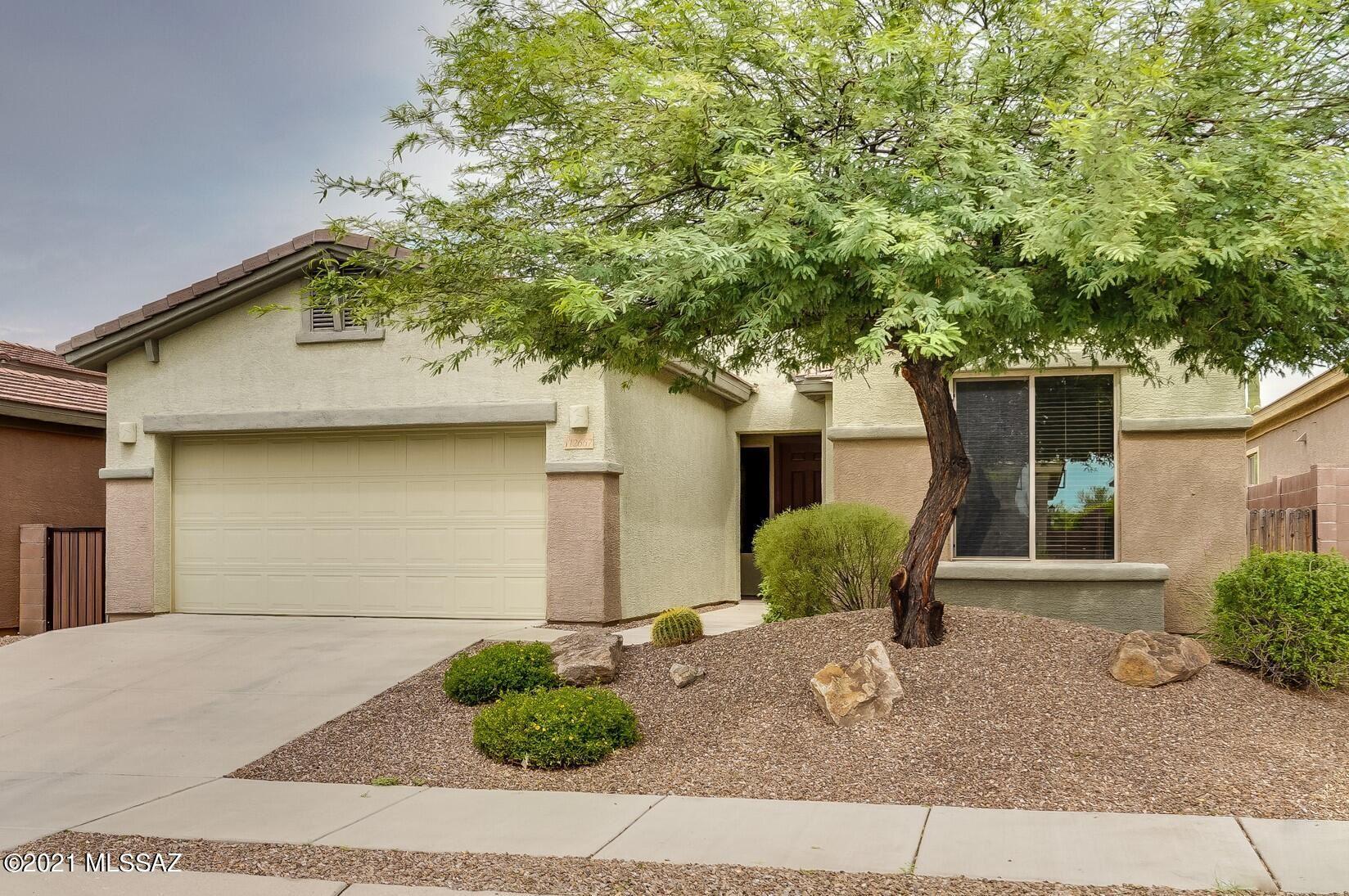 12667 N Gentle Rain Drive, Marana, AZ 85658 - MLS#: 22112658