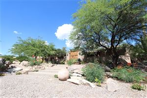 Photo of 13450 N Teal Blue Trail, Tucson, AZ 85742 (MLS # 21921659)