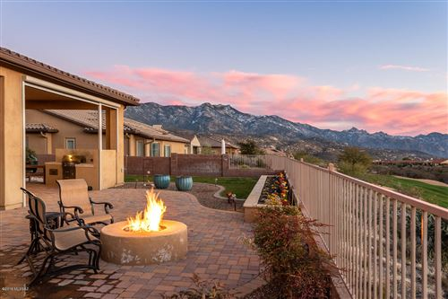 Photo of 36438 S Cactus Lane, Tucson, AZ 85739 (MLS # 21906660)