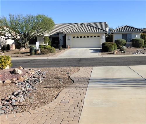 Photo of 1348 N Sun Catcher Way, Green Valley, AZ 85614 (MLS # 21917661)