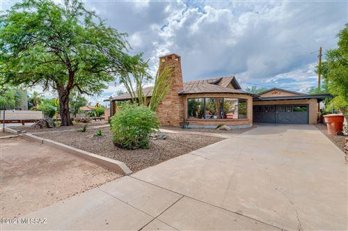 Photo of 1701 N Forgeus Avenue, Tucson, AZ 85716 (MLS # 22125662)