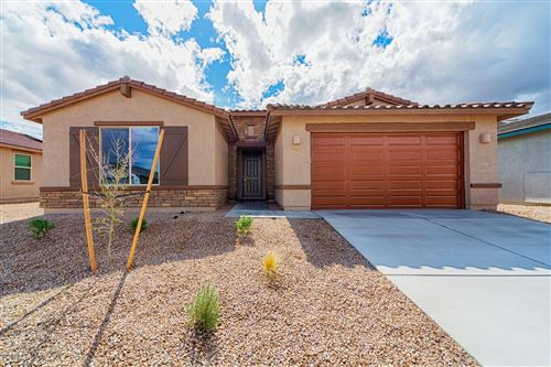 Photo of 11931 W Rocky Cove Drive, Marana, AZ 85653 (MLS # 21927663)