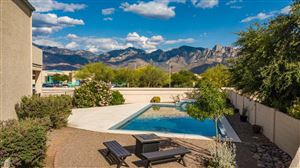 Photo of 140 W Drover Place, Oro Valley, AZ 85755 (MLS # 21912664)