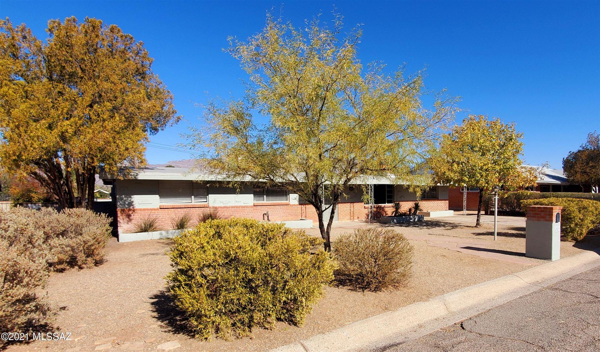 2821 E Greenlee Street, Tucson, AZ 85716 - MLS#: 22100664