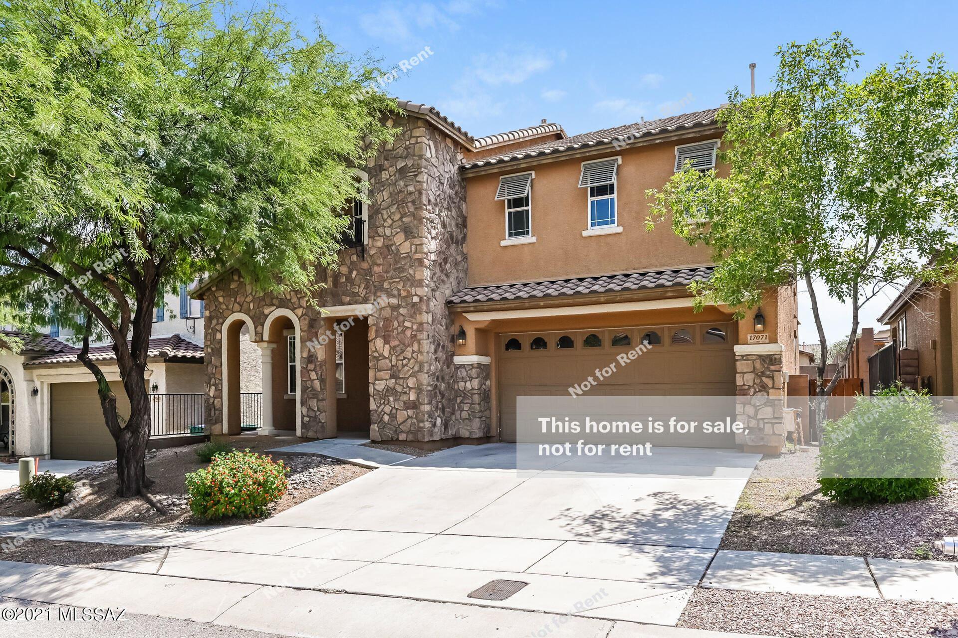 17071 S Pima Vista Drive, Vail, AZ 85641 - MLS#: 22120666