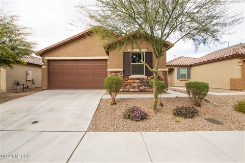 Photo of 9578 S Trapper Ridge Drive, Tucson, AZ 85747 (MLS # 22101667)