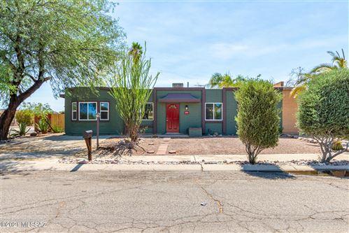 Photo of 2321 S Window Rock Place, Tucson, AZ 85710 (MLS # 22117668)