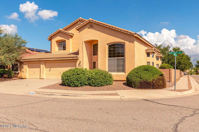 8183 Robb Wash Trail, Tucson, AZ 85715 - MLS#: 22123668