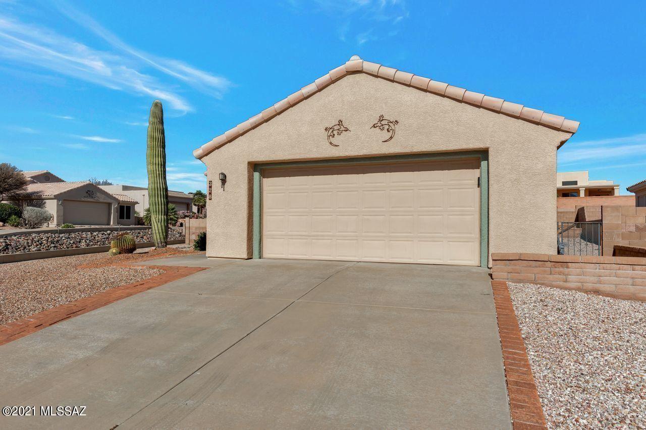 328 W Sunrise Vista Drive, Green Valley, AZ 85614 - MLS#: 22108669