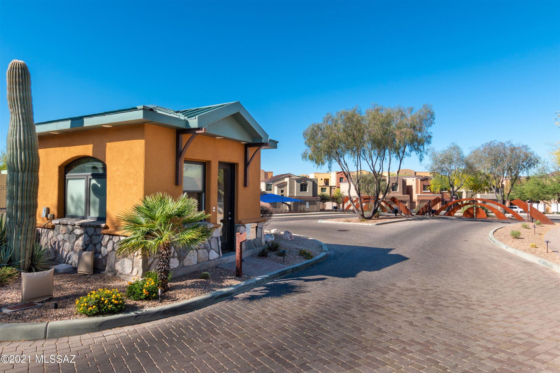 2446 E Emerald Moon Drive, Tucson, AZ 85718 - MLS#: 22111669