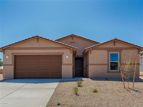 Photo of 11865 W Rocky Cove Drive, Marana, AZ 85653 (MLS # 21927670)