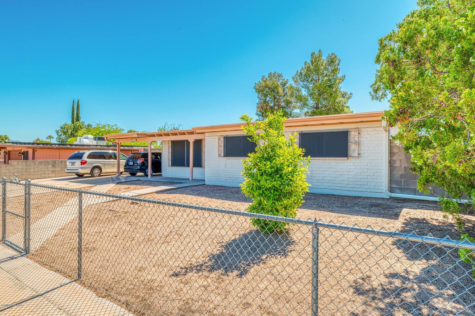 3401 S Champlain Avenue, Tucson, AZ 85730 - #: 22011670