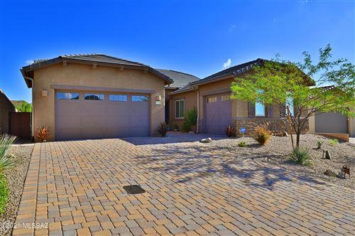 Photo of 6705 W Red Hawk Place, Marana, AZ 85658 (MLS # 22122671)