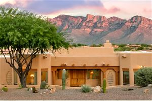 Photo of 12270 N Copper Springs Trail, Oro Valley, AZ 85755 (MLS # 21923672)