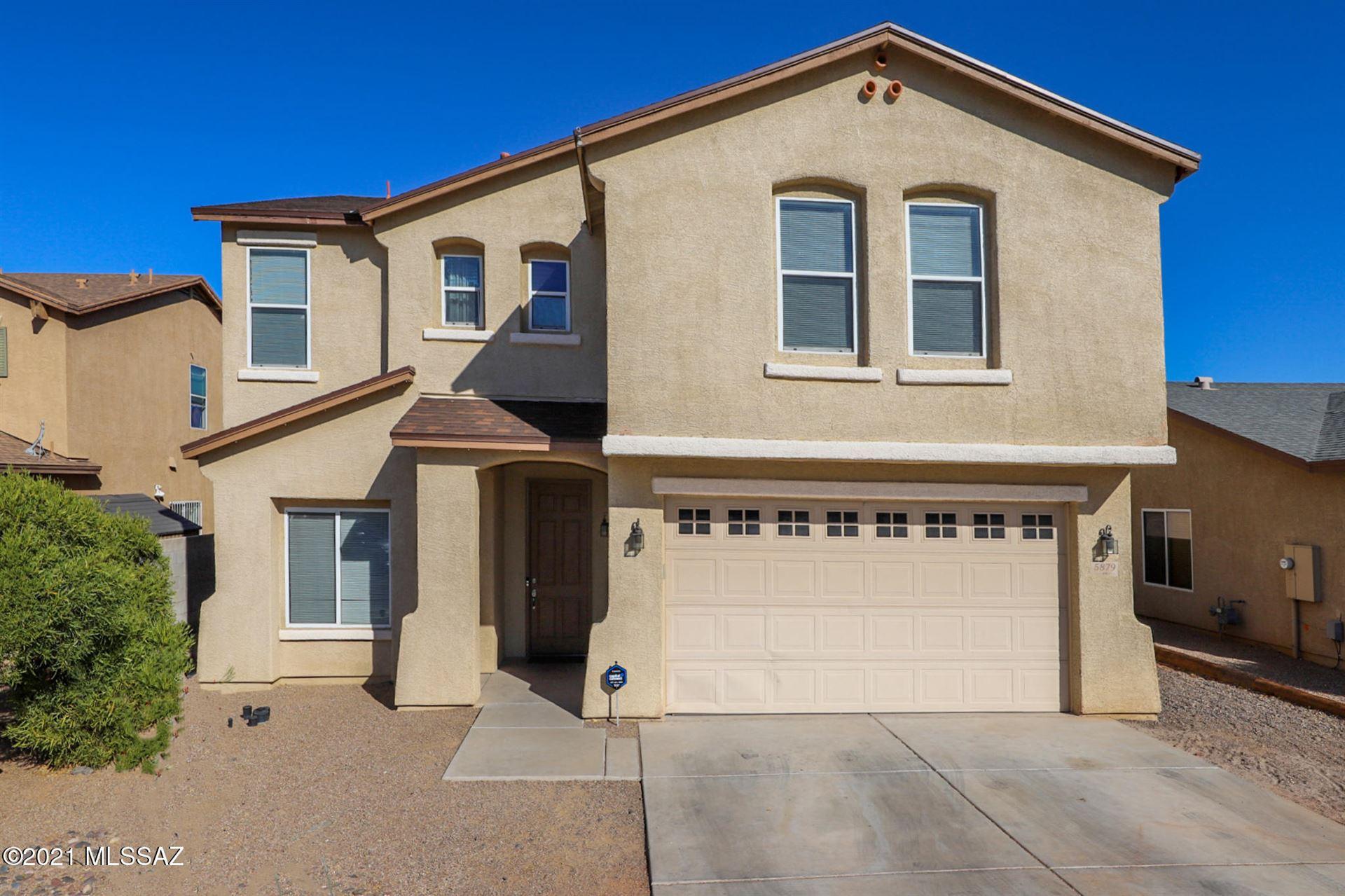 5879 E Hackle Lane, Tucson, AZ 85756 - #: 22101674