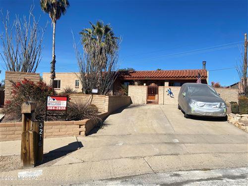 Photo of 3216 S Winona Circle, Tucson, AZ 85730 (MLS # 22100675)