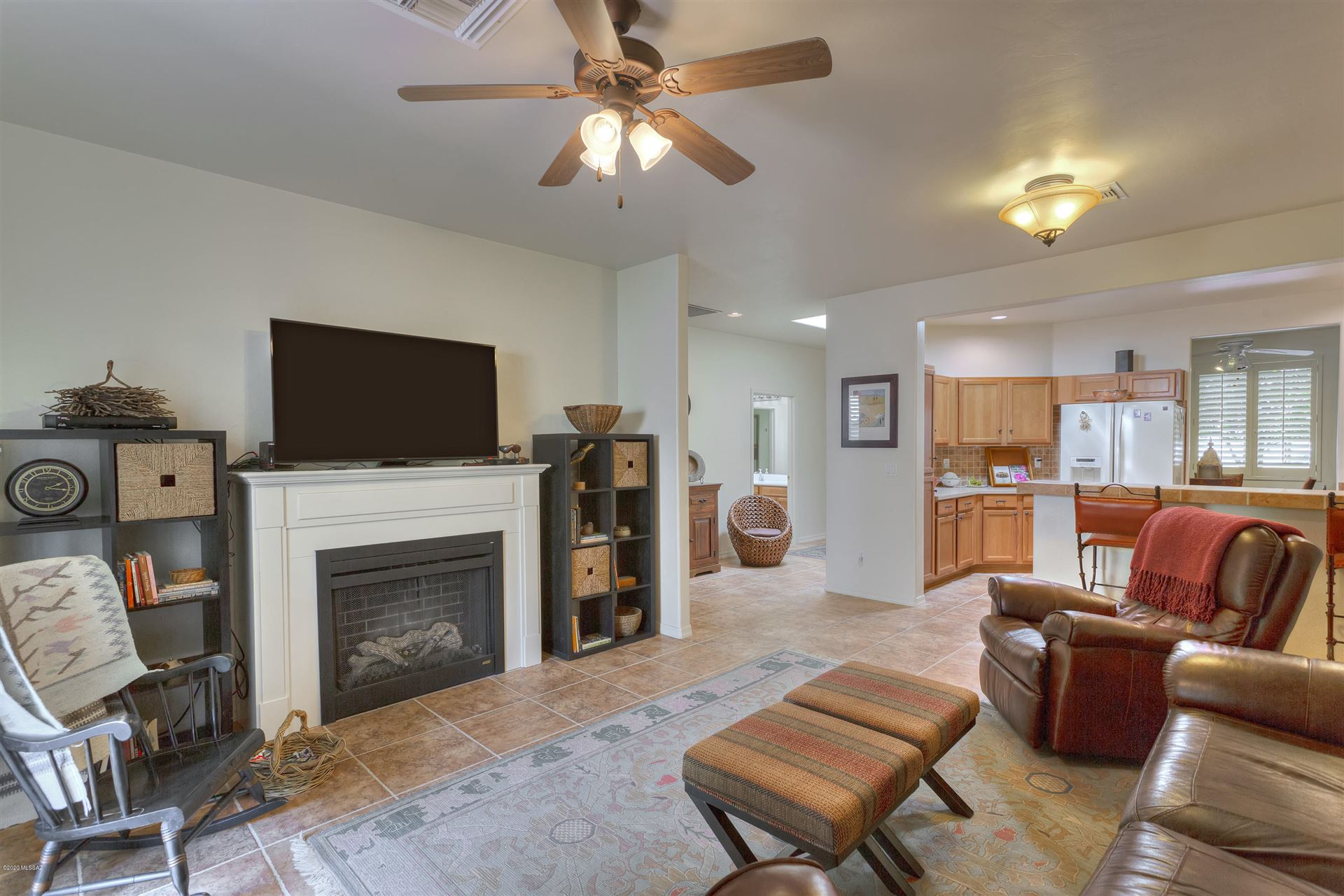 440 W Deerwood Lane, Green Valley, AZ 85614 - #: 22015675
