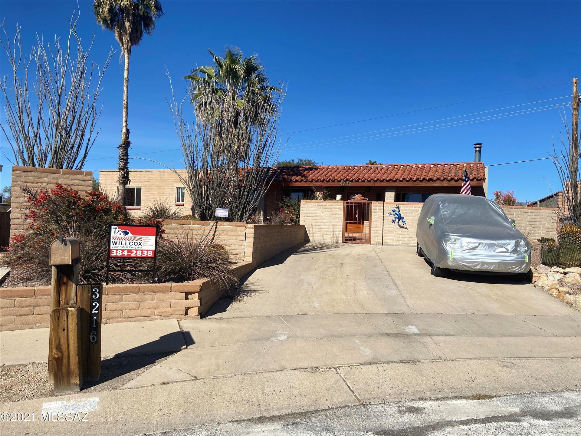 3216 S Winona Circle, Tucson, AZ 85730 - MLS#: 22100675