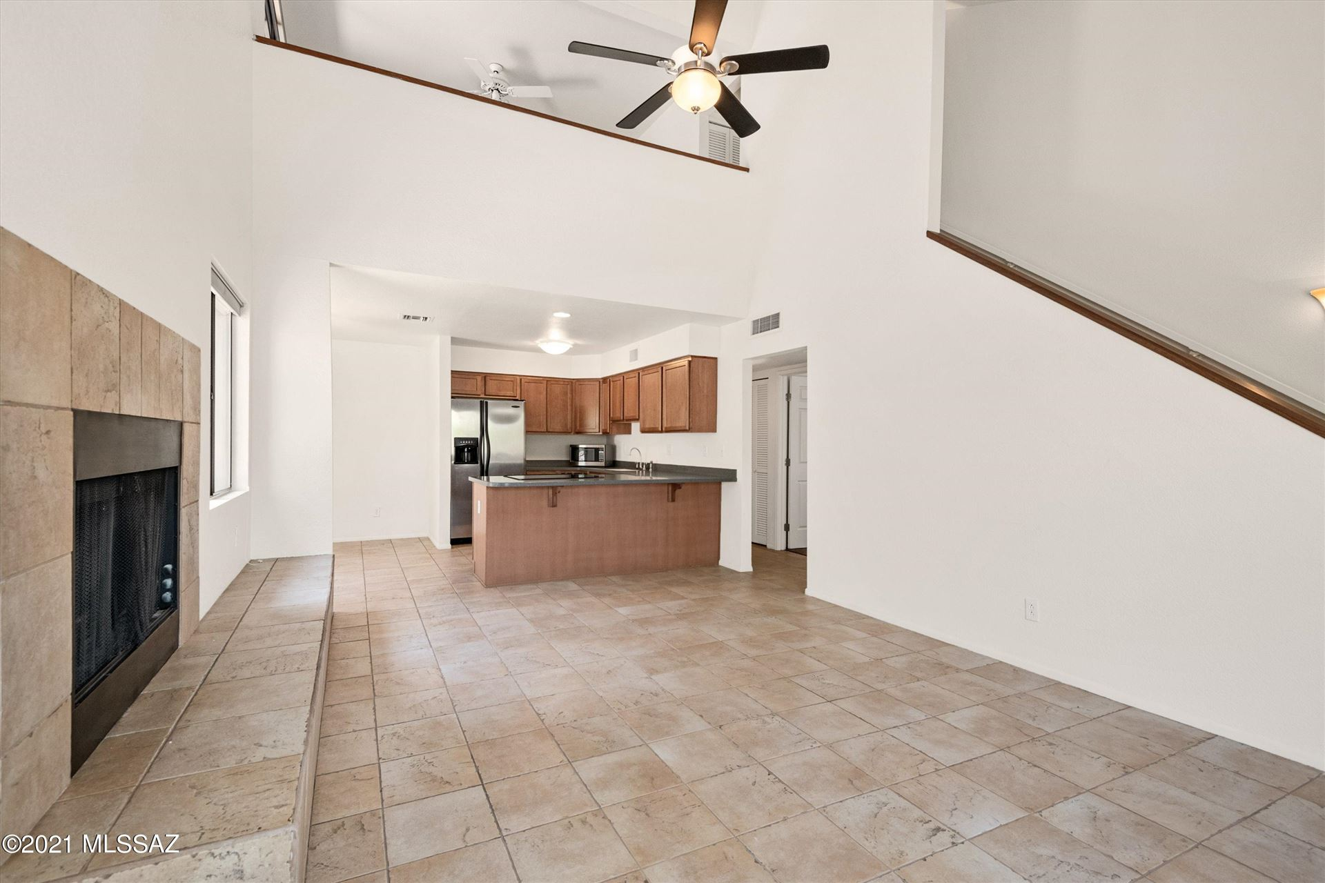 5051 N Sabino Canyon Road #1186, Tucson, AZ 85750 - MLS#: 22117675