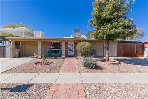 Photo of 7393 N Patriot Drive, Tucson, AZ 85741 (MLS # 22004676)