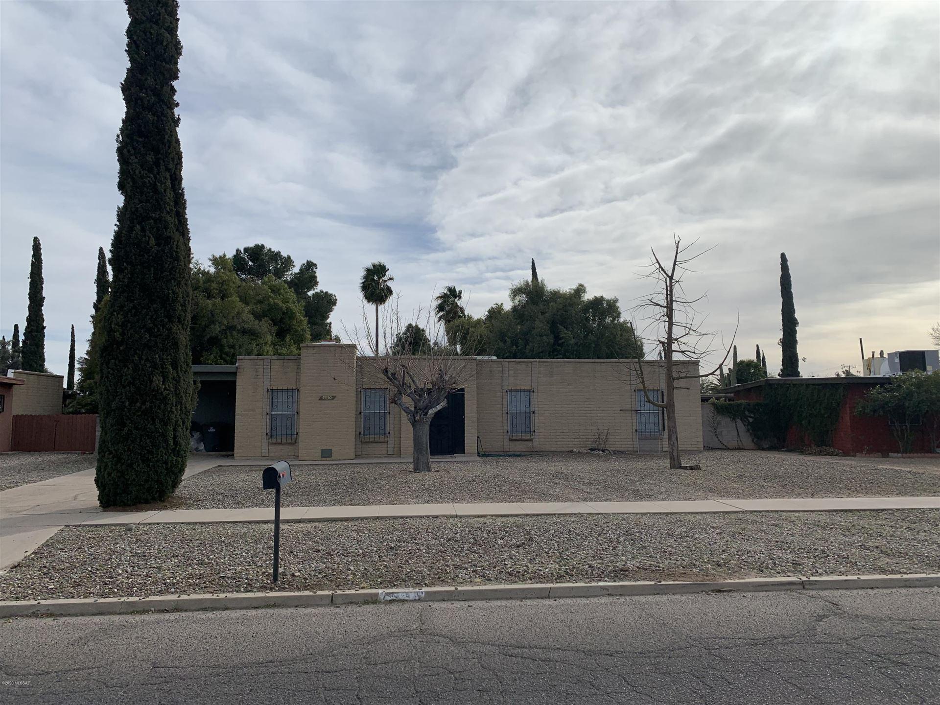 7530 E Stella Road, Tucson, AZ 85730 - MLS#: 22003677