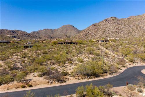 Photo of 4418 W Cayton House Court #0209, Marana, AZ 85658 (MLS # 22109678)