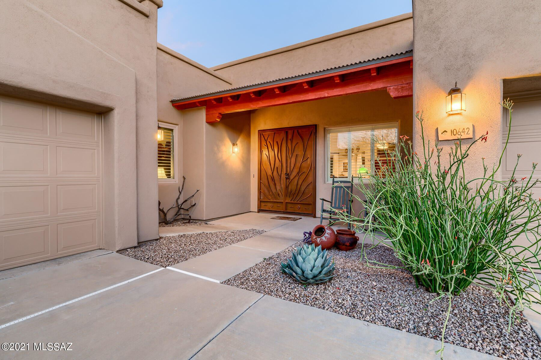 10642 E Mary Stephey Place, Tucson, AZ 85747 - MLS#: 22119678