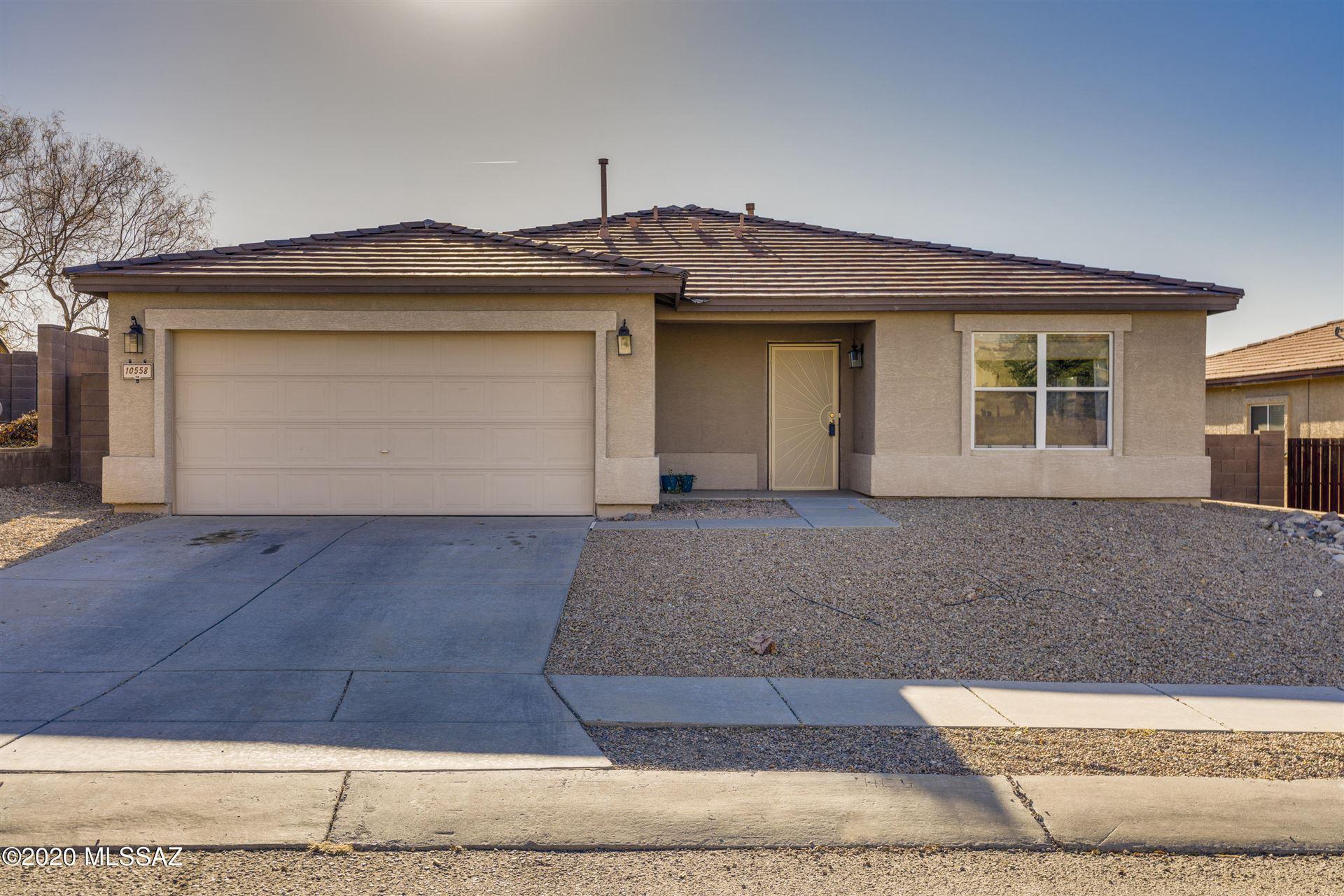 10558 S Sunshower Way, Vail, AZ 85641 - MLS#: 22031679