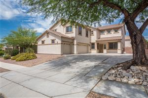 Photo of 4937 N Louis River Way, Tucson, AZ 85718 (MLS # 21918681)