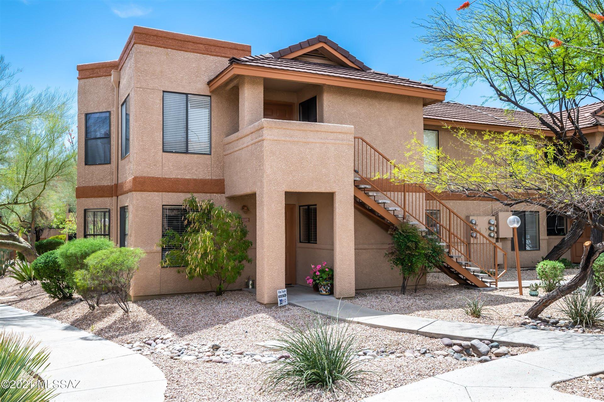7255 E Snyder Road #11202, Tucson, AZ 85750 - MLS#: 22109681