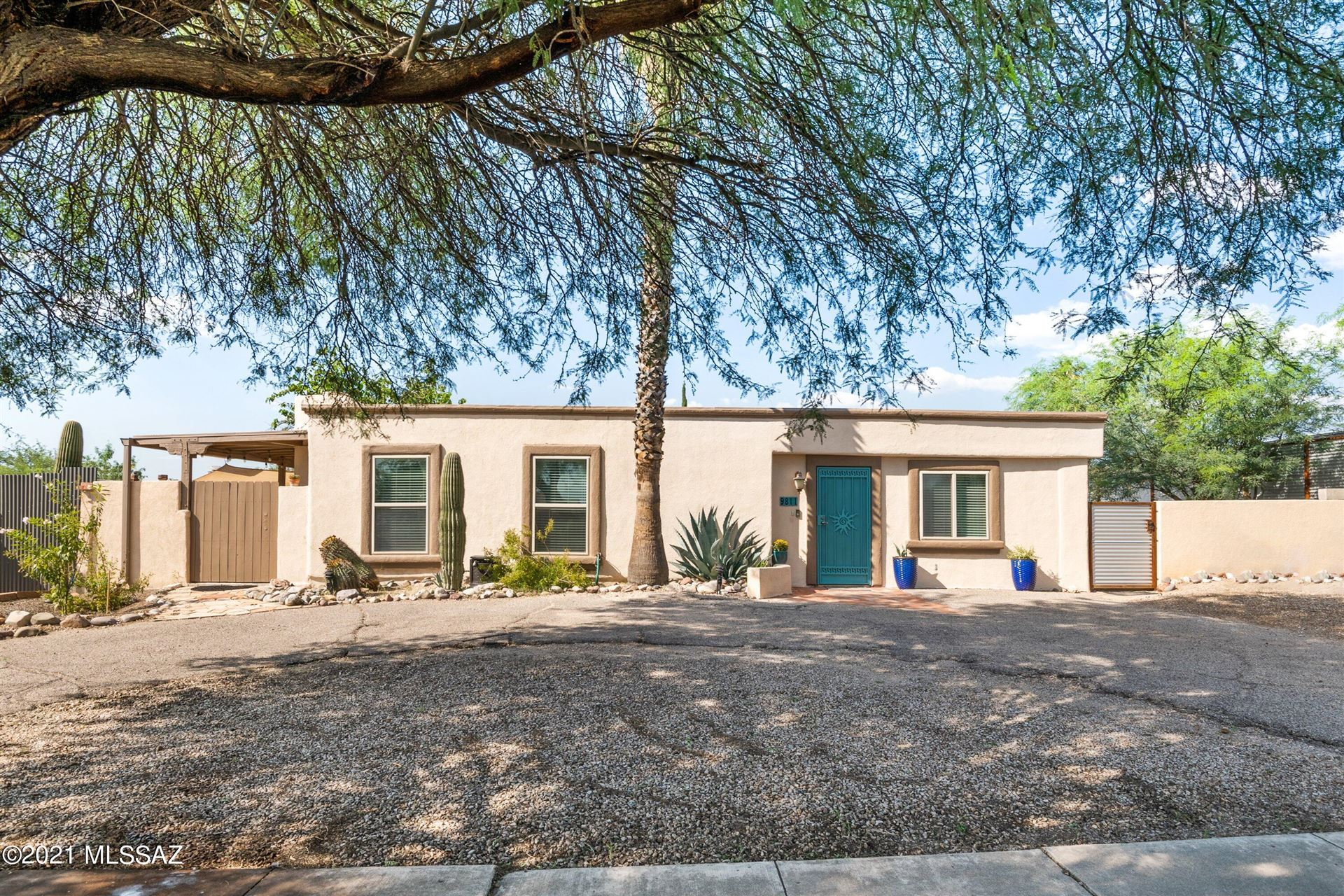 9811 E Golf Links Road, Tucson, AZ 85730 - MLS#: 22123683