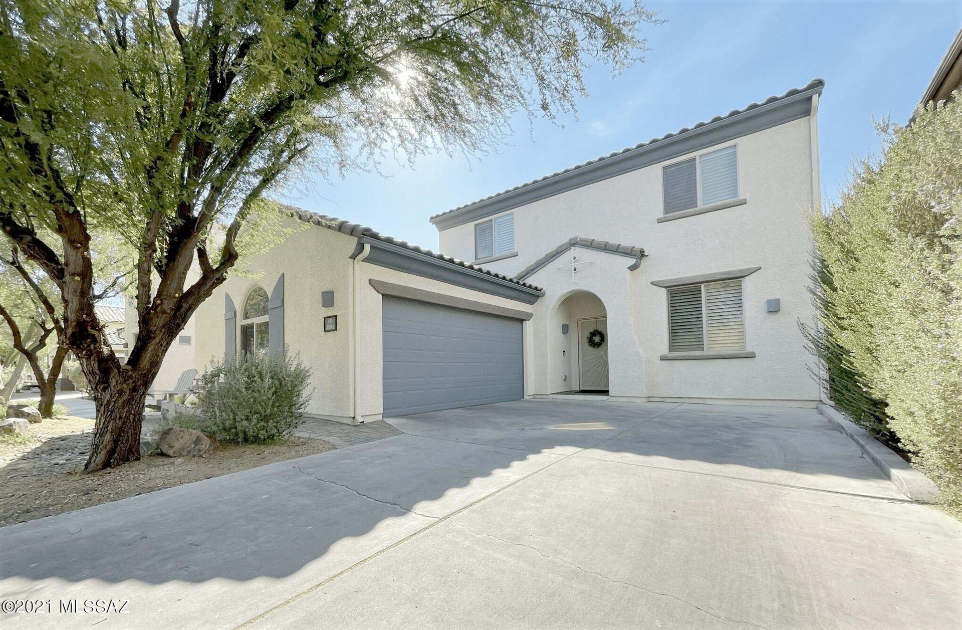 5884 S Courtland Drive, Tucson, AZ 85747 - MLS#: 22114684